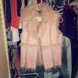 Beautiful Bebe vest